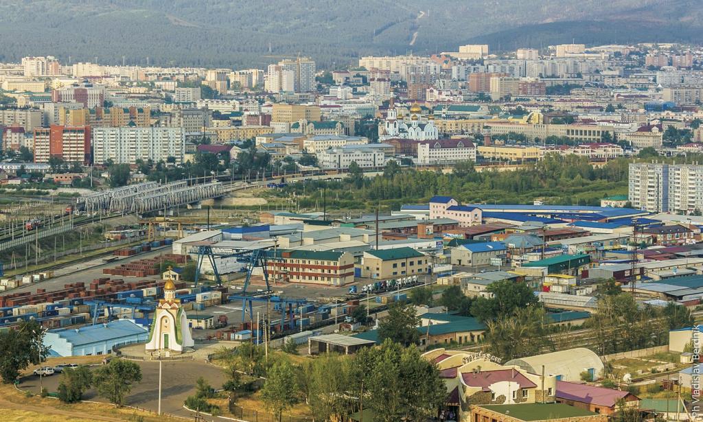 Забайкалье получило почти 7 млн рублей на поддержку бизнеса